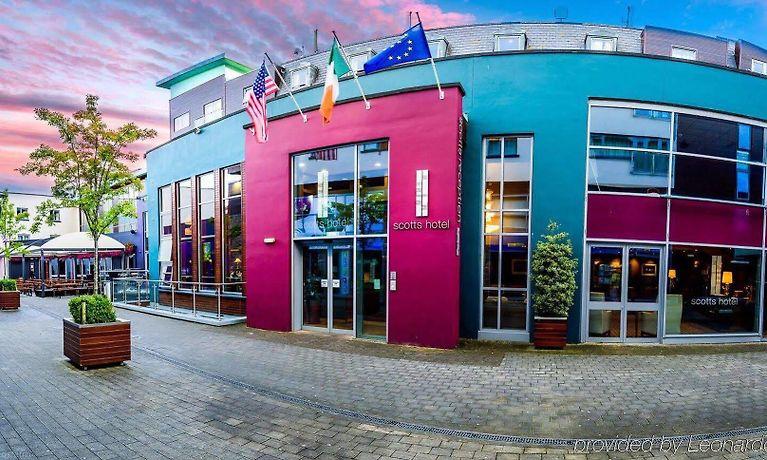 Scotts Hotel Killarney Book In Advance And Save